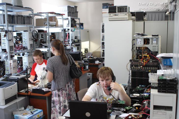 R Lab - фото 5