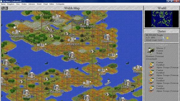 Civilization ii mac intel herunterladen