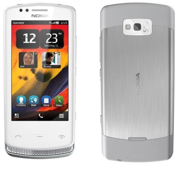 Nokia RM-670