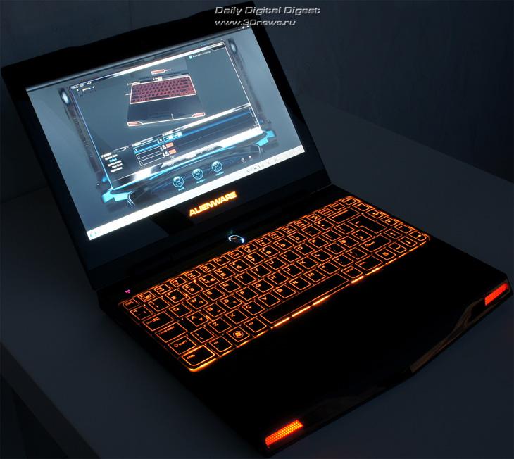 Как включить подсветку клавиатуры на макбуке