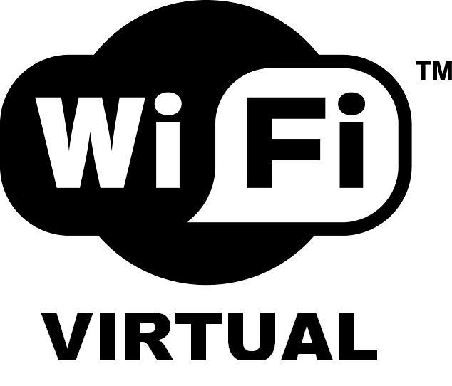 виртуальная точка доступа wifi