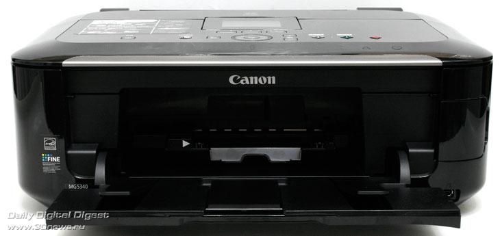 Canon Pixma Mg5320 Drivers