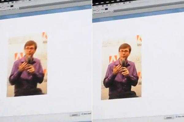 Как сделать чтобы снимок был четким