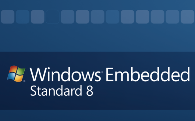 Windows embedded что это