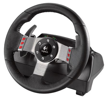 оснащении рулевого колеса