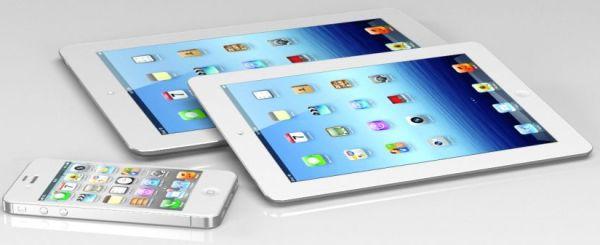 планшет фото apple