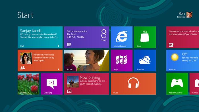 скачать Windows 8 Preview - фото 8