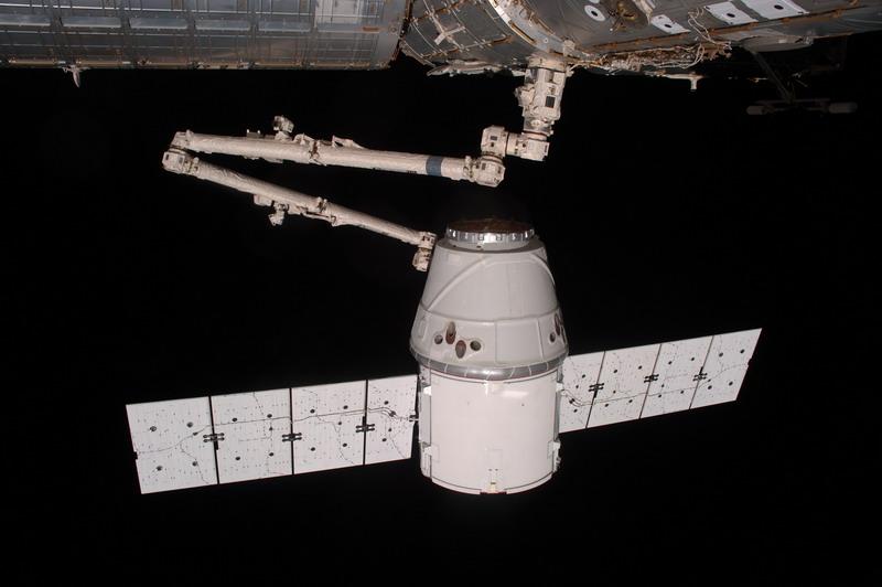 станции (МКС) выполнен по