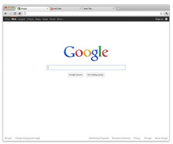 Google chrome proxy mac os x