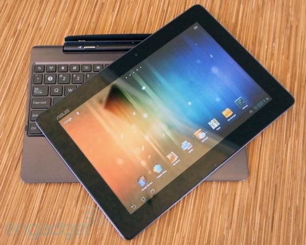 Видео обзор и обзор планшета ASUS Transformer Pad Infinity TF700T