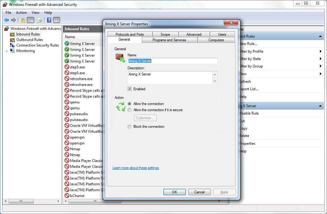 Установка linux mint - завершающий этап