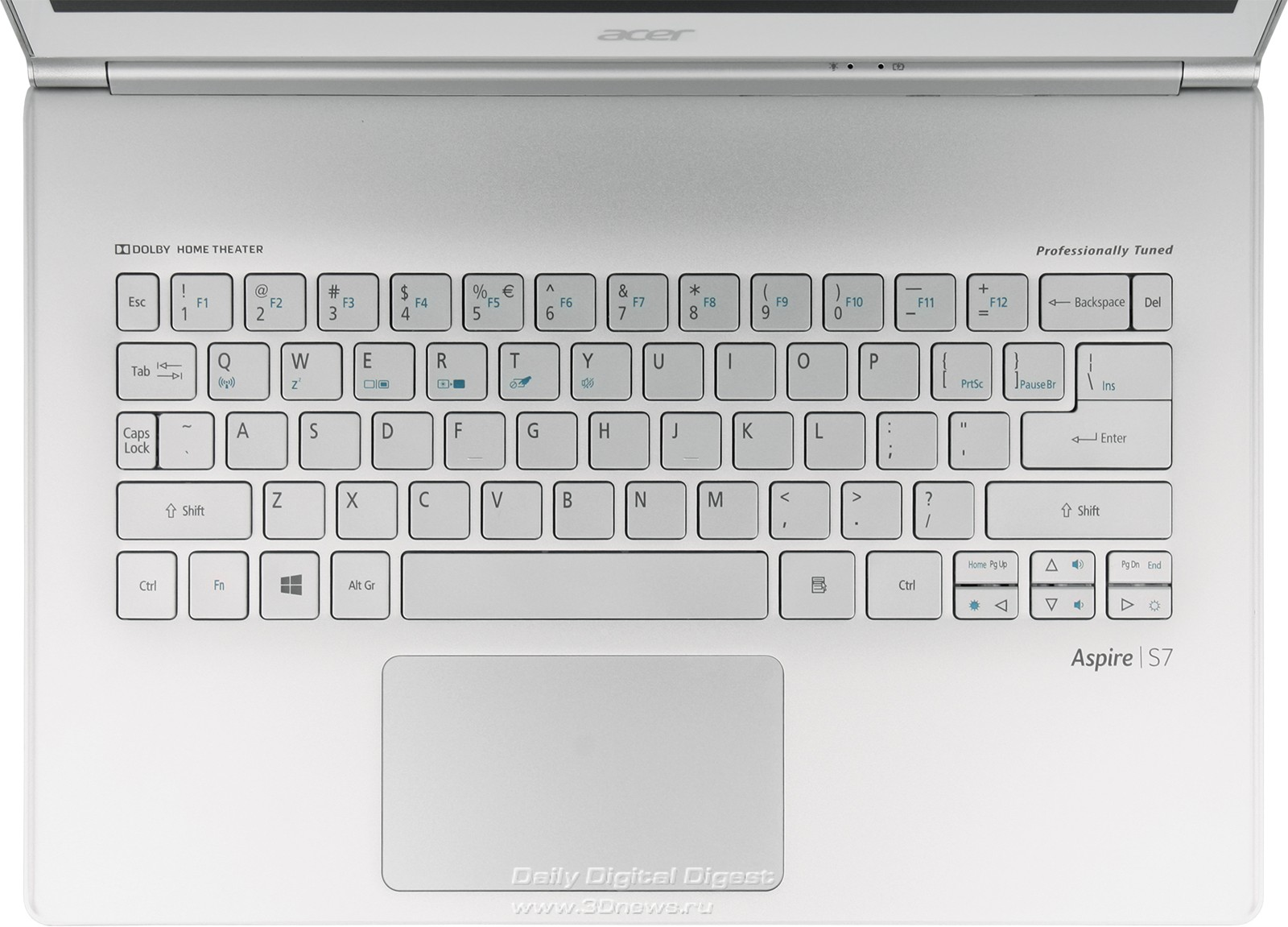 how to make the pound sign on keyboard