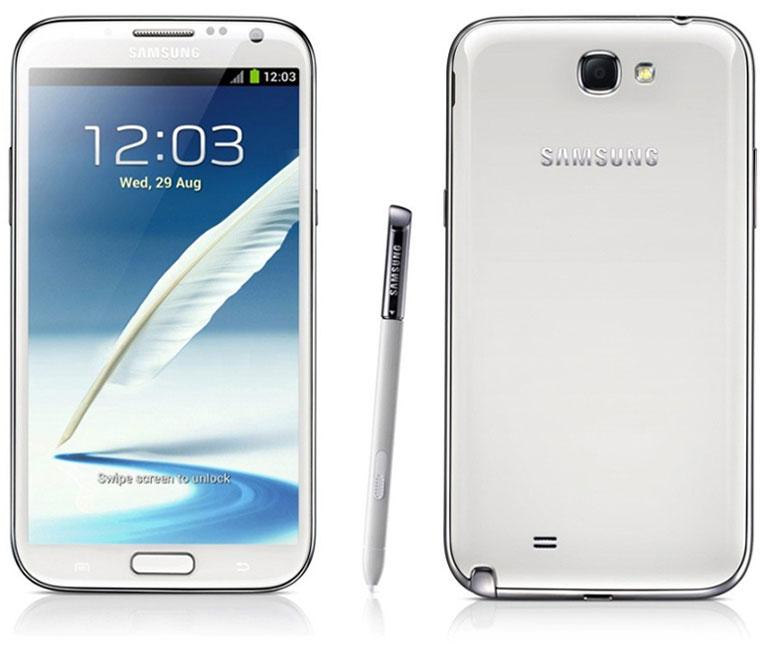 Samsung note 2 1