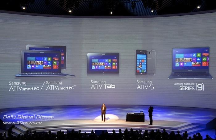 Перший погляд на Windows 8 DVDRip навчальне відео