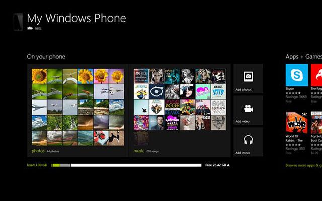 скачать приложения на windows phone 8 - фото 2