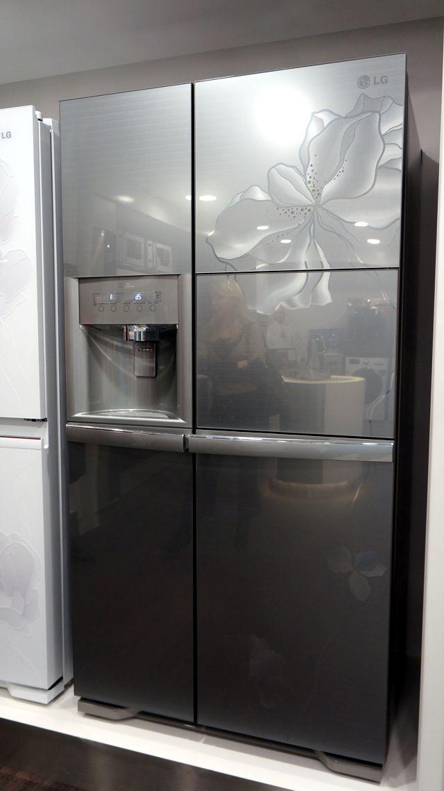 Холодильники двухдверные фото и цены