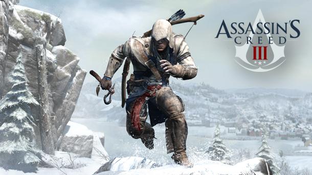 Assassin s Creed® III | Об игре | Официальный сайт | Ubisoft