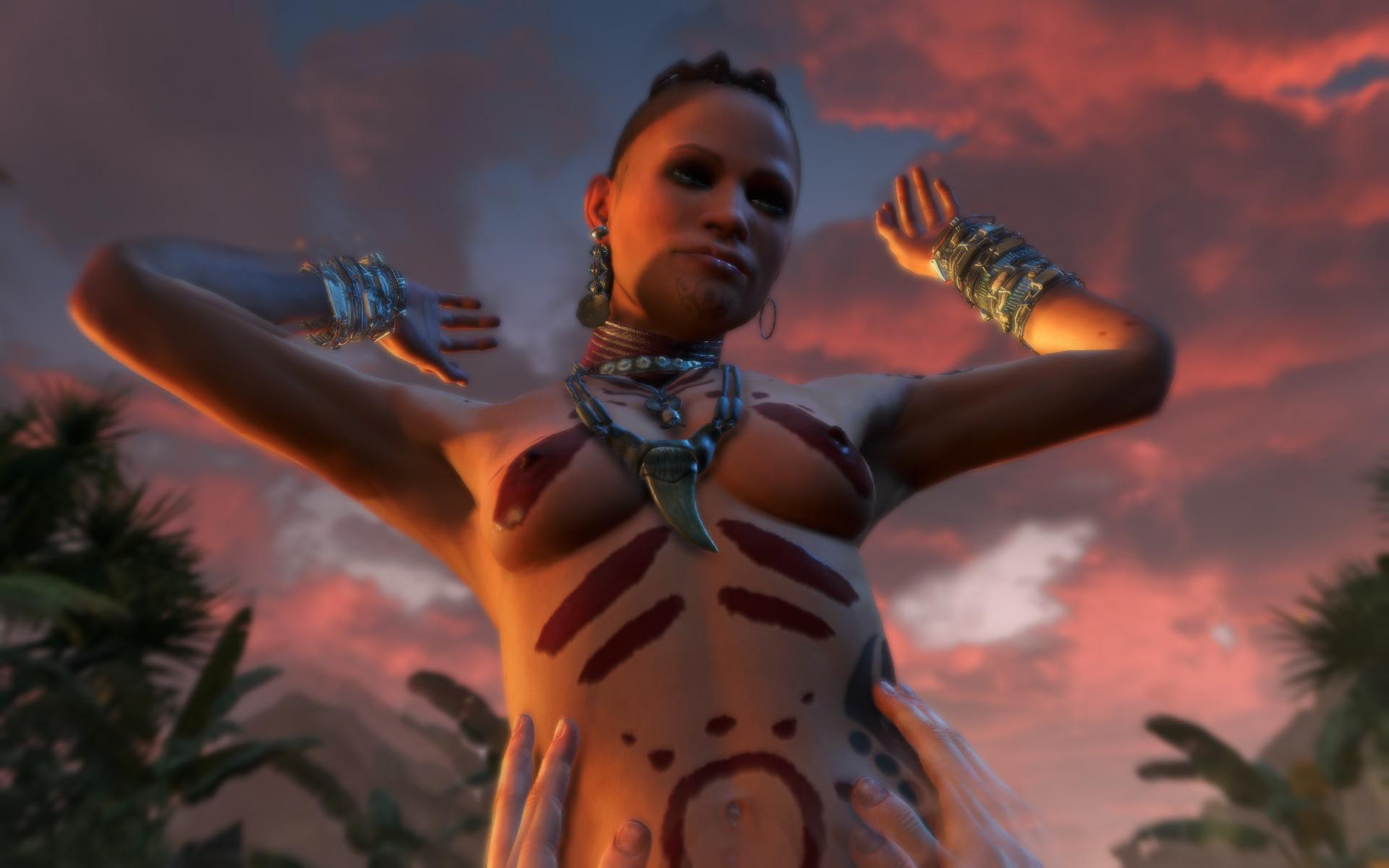 Download nude skins for far cry pron pics