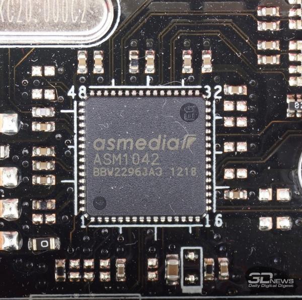 Asmedia asm1042 drivers