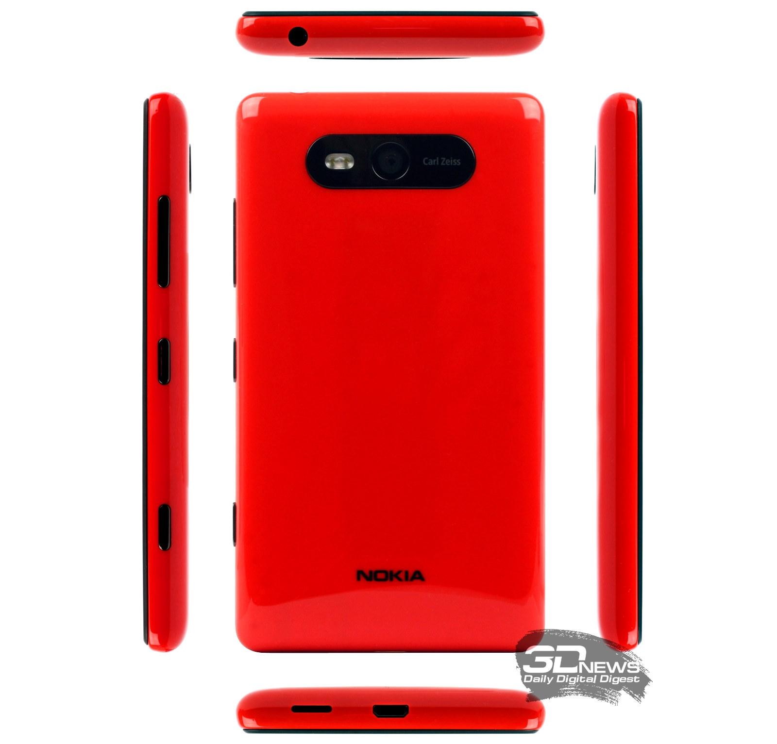 Разные виды панелей для Nokia Lumia 82 - Trashbox ru