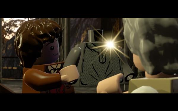 Lego обзор