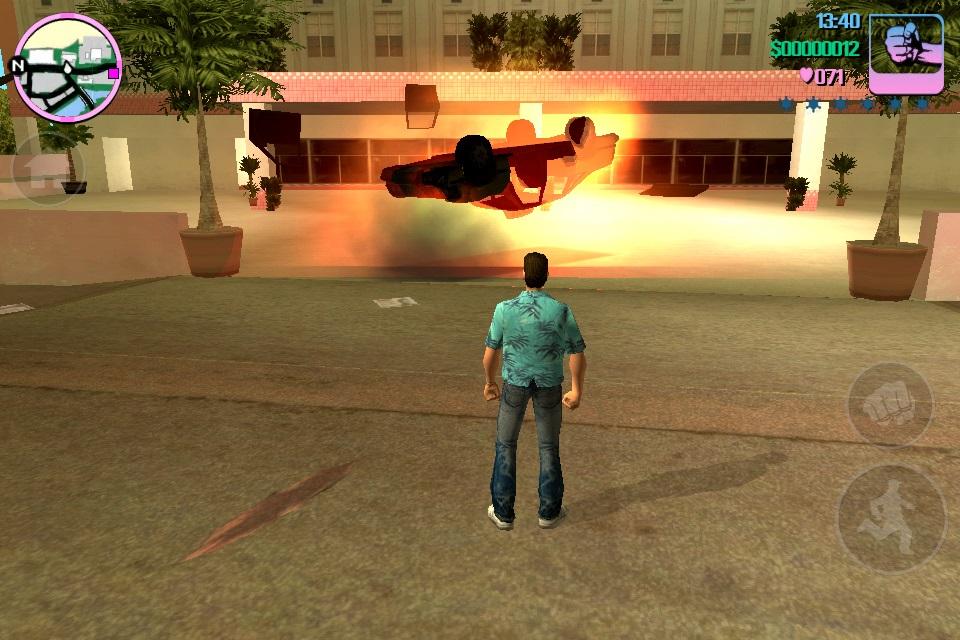 GTA Vice City Cheater на андроид - top-android.org