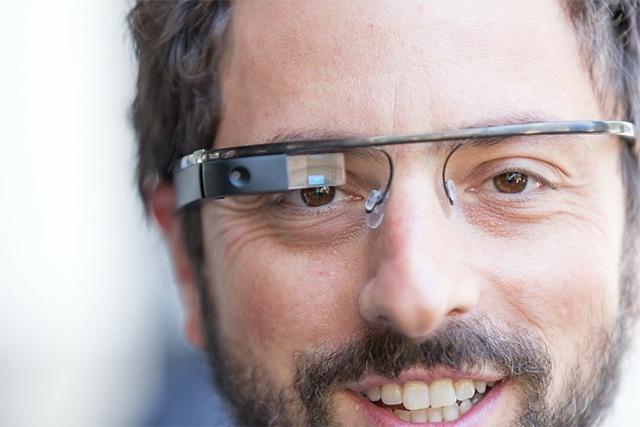 Google glass использовали во время проведения операции