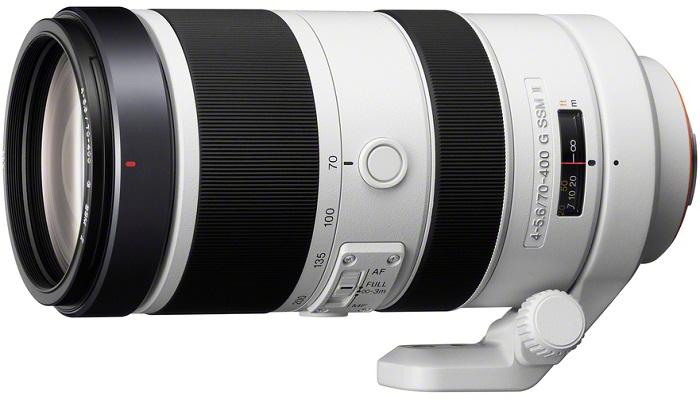 Новый 50-мм фикс-объектив