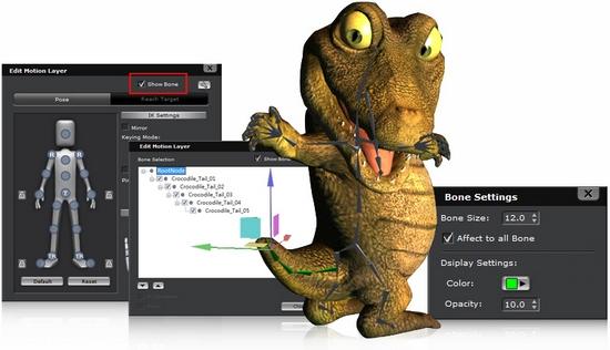программы для создания персонажей для игр - фото 11