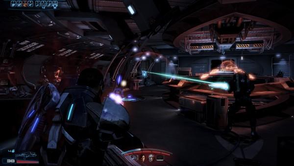 Mass Effect 3: Citadel -- правильное прощание. Рецензия