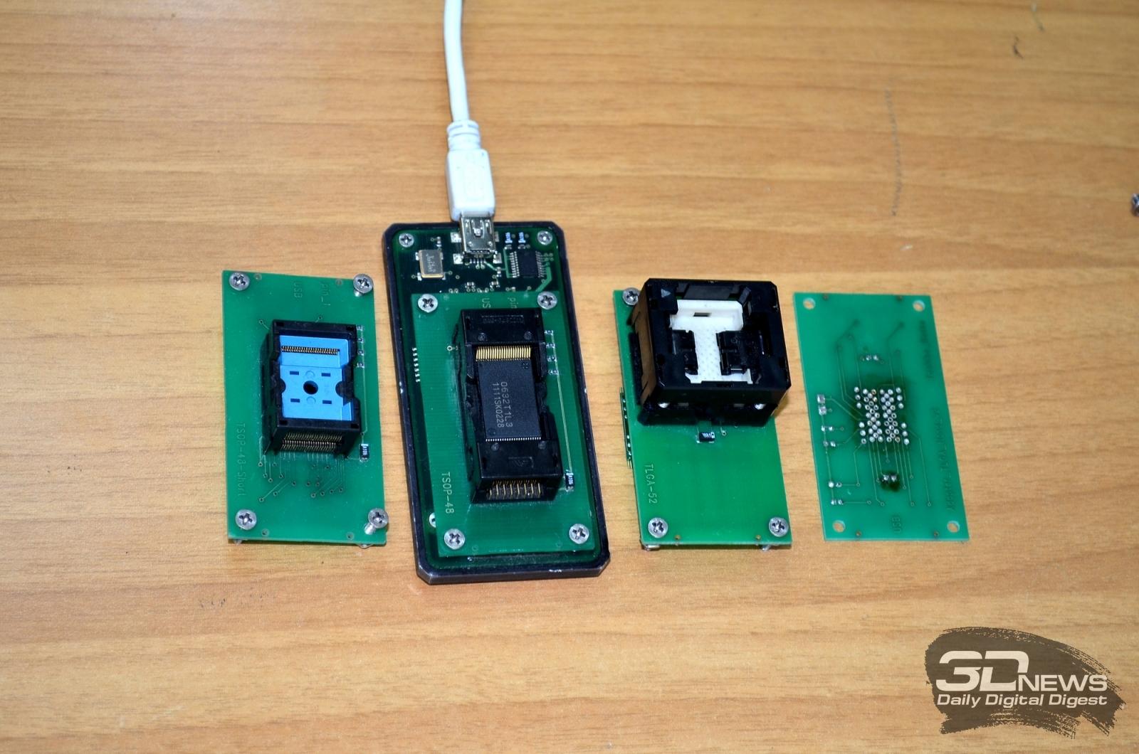 переходник для микро сд схема подключения