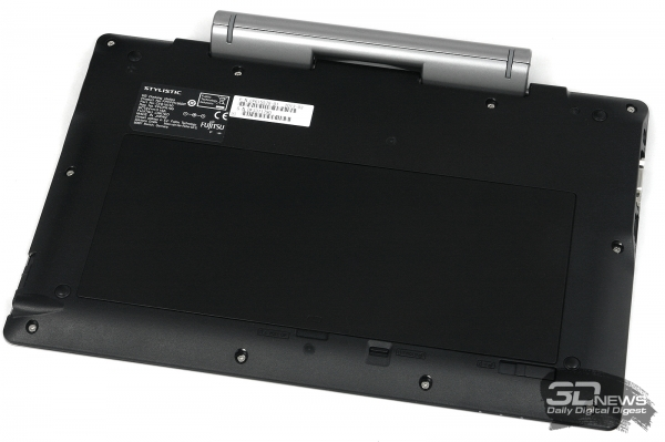 Keyboard Fujitsu Stylistic Q702 the reverse side of the &quot;height =&quot; 399 &quot;width =&quot; 600 &quot;/&gt; </a> </div> <div class=