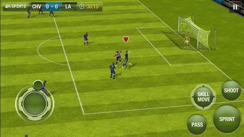 финты в футболе обучение