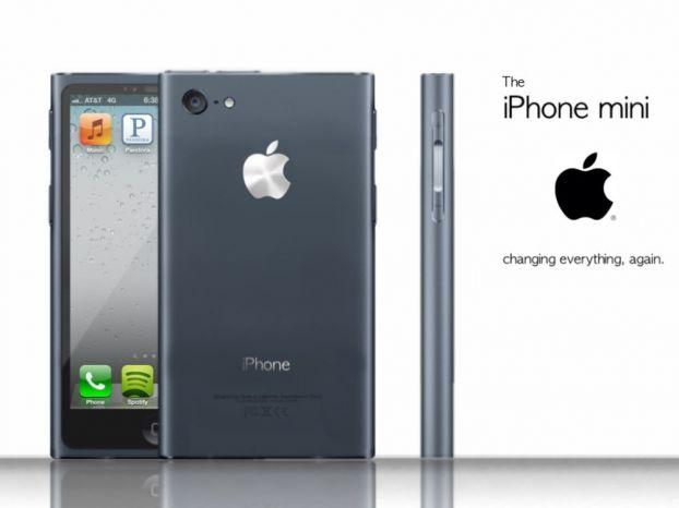 Pegatron начнет поставки недорогого iPhone и второго поколения iPad mini в августе