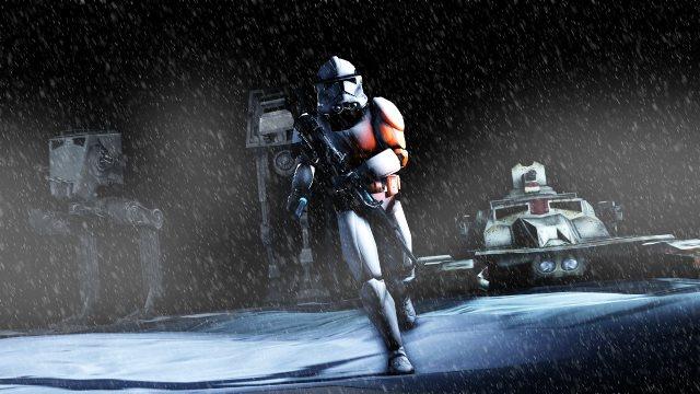 Star Wars Battlefront I, II, III: DICE: Star Wars: Battlefront не будет «просто еще одной Battlefield»