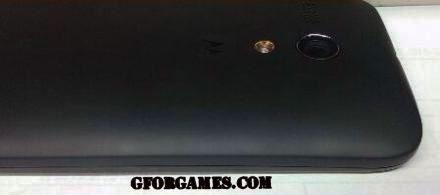 В cеть просочились снимки передней панели Motorola Moto X