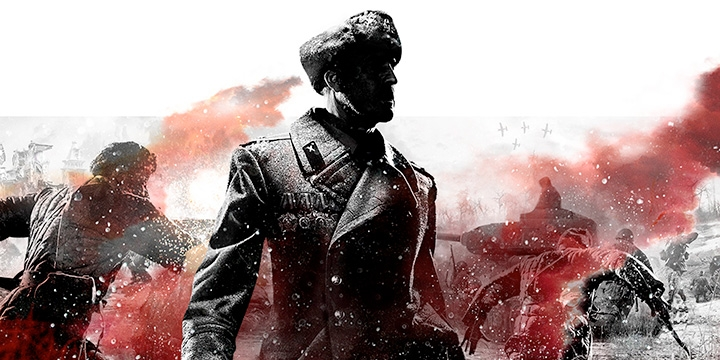 Company of Heroes - The Movie - Home - Facebook