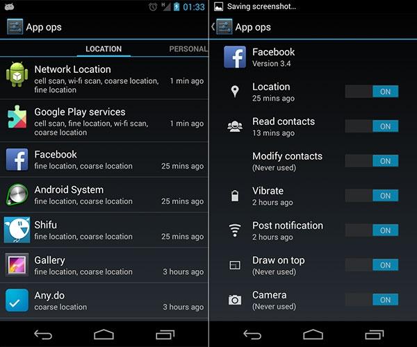Приложения для андроид 4.3