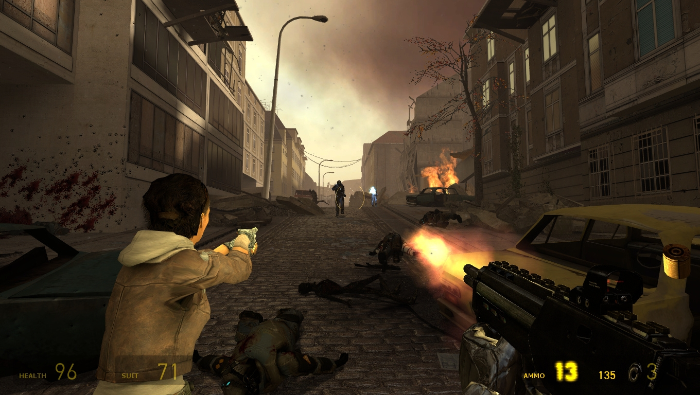 Лучшие экшн-игры на PC, список игр action-online, новые