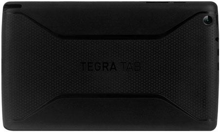 Предварительные характеристики NVIDIA Tegra Tab