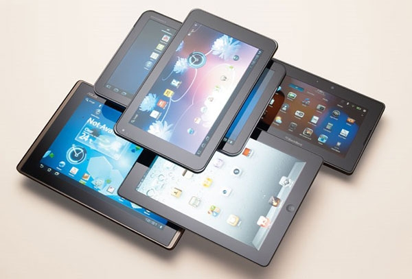 Тайваньские производители сражаются с помощью недорогих планшетов