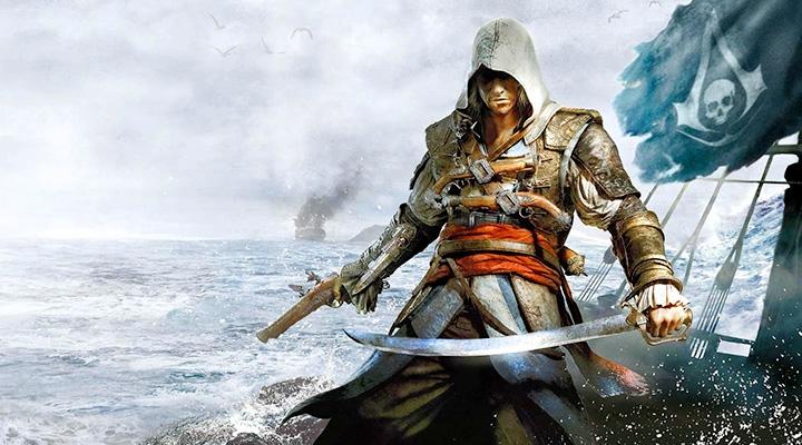 Видео: семь минут <strong>одежда эдварда кенуэй</strong> стелс-геймплея Assassin's Creed 4 / Новости software