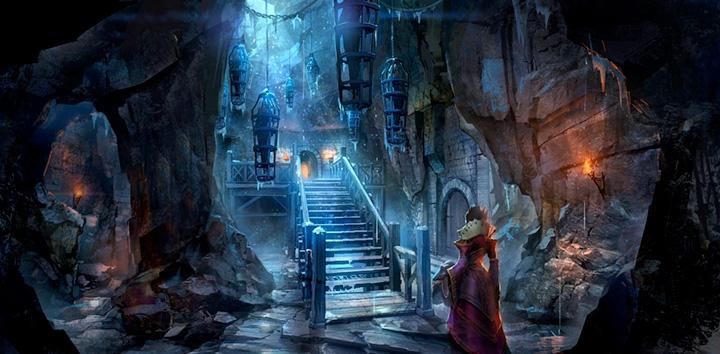 shadow of eternals art 02 Shadow of the Eternals провалилась на Kickstarter