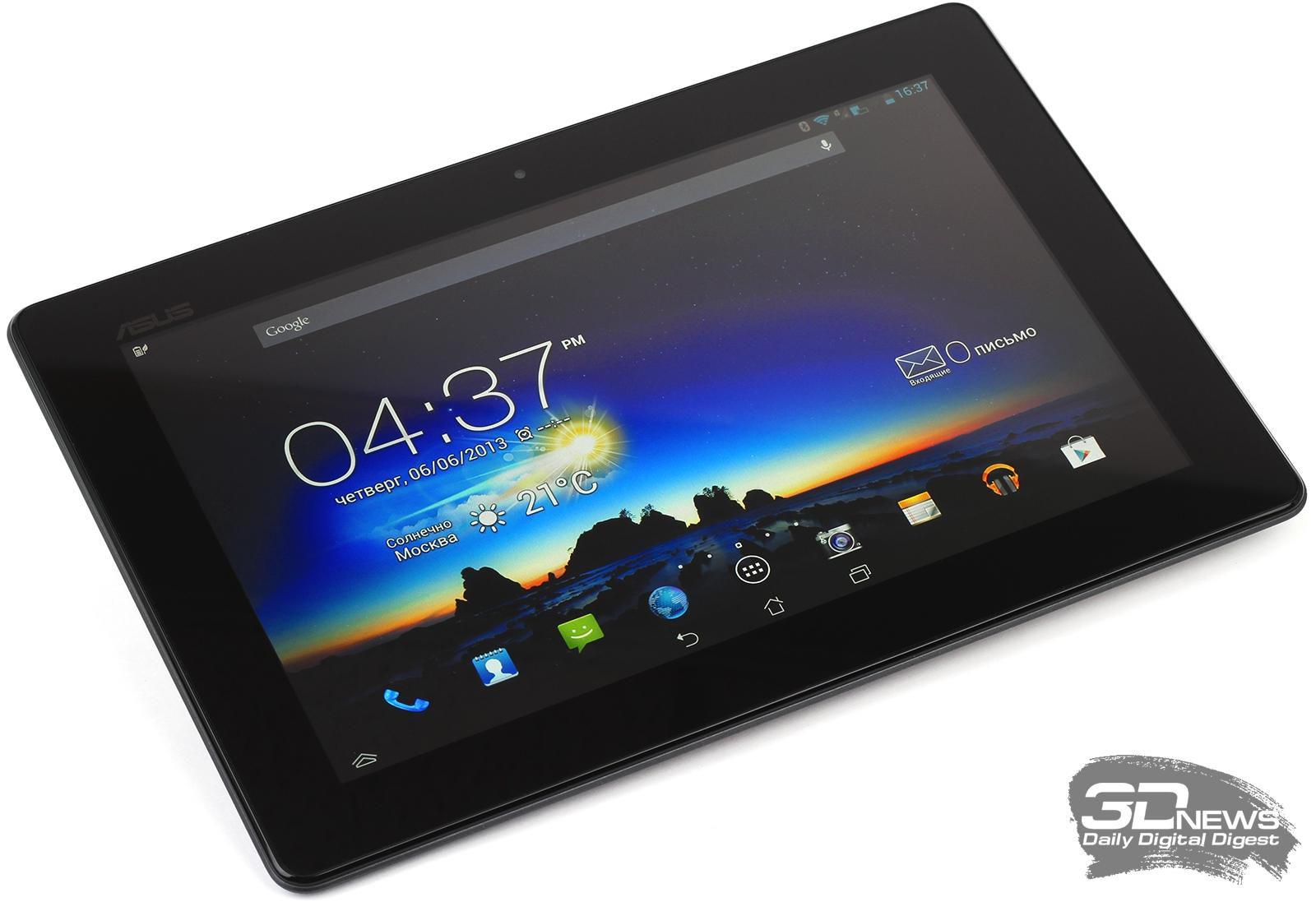 Asus Padfone Infinity смартфон и планшет последнего