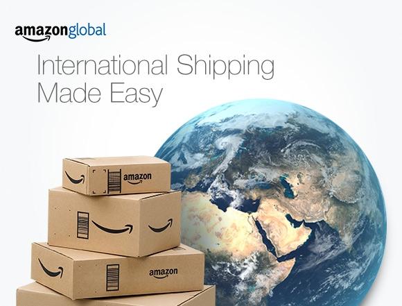 Интернет-компания Amazon начала доставку в Россию электроники