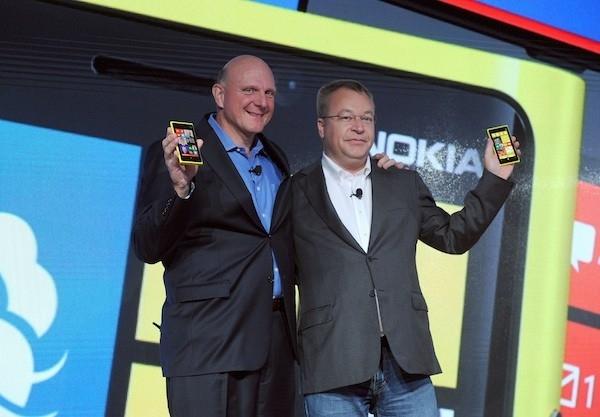 Microsoft объявила о покупке мобильного бизнеса Nokia