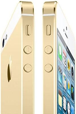 Смартфоны/Телефоны: iPhone 5C и 5S: рейтинг ожиданий, цены и сроки появления в России