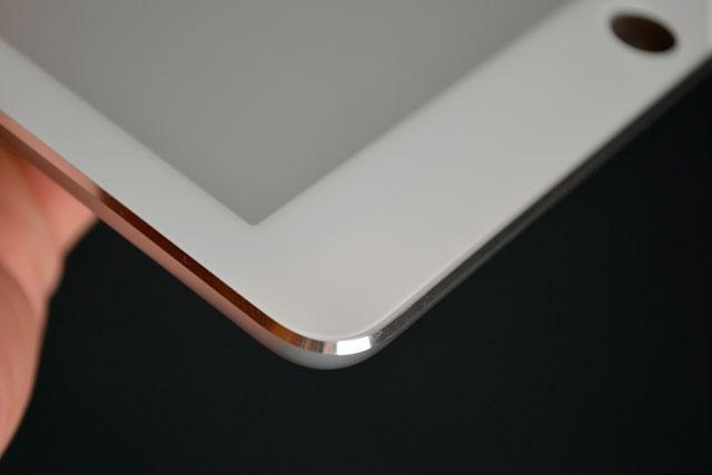 Свежие фото iPad 5 подтверждают сходство с iPad mini