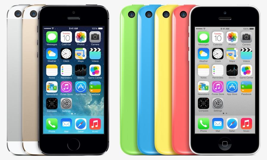 Число предварительных заказов на iPhone перевалило у China Unicom за 100 тыс.
