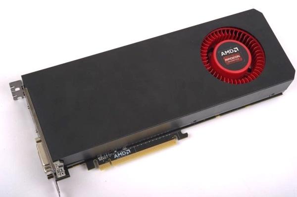 AMD Radeon R9-290X
